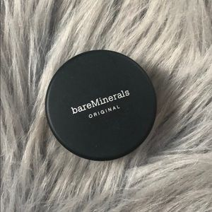 BAREMINERALS SPF FOUNDATION